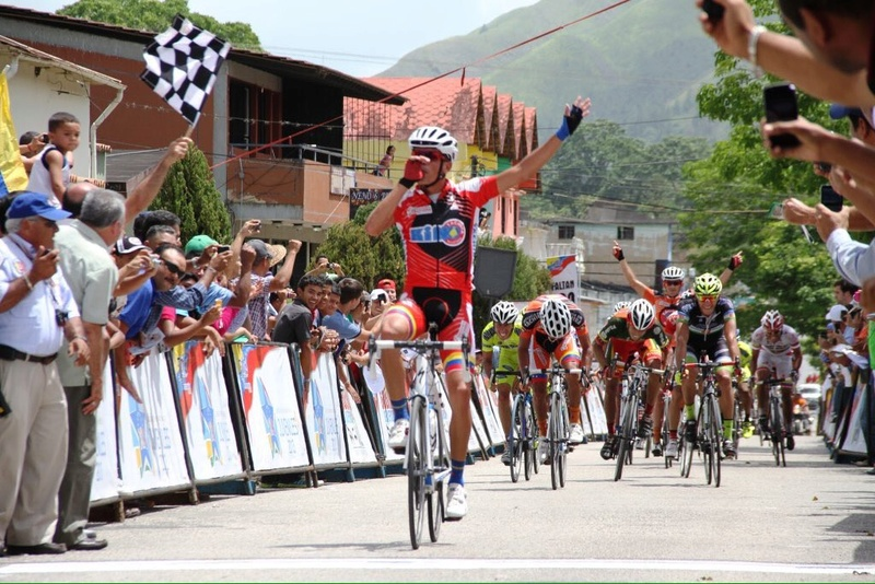 Vuelta al Tachira (du 12 au 21 janvier) - Page 2 Dtcnco10