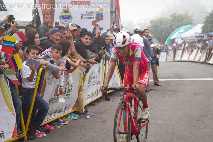 Vuelta al Tachira (du 12 au 21 janvier) - Page 4 Dtmtbg10