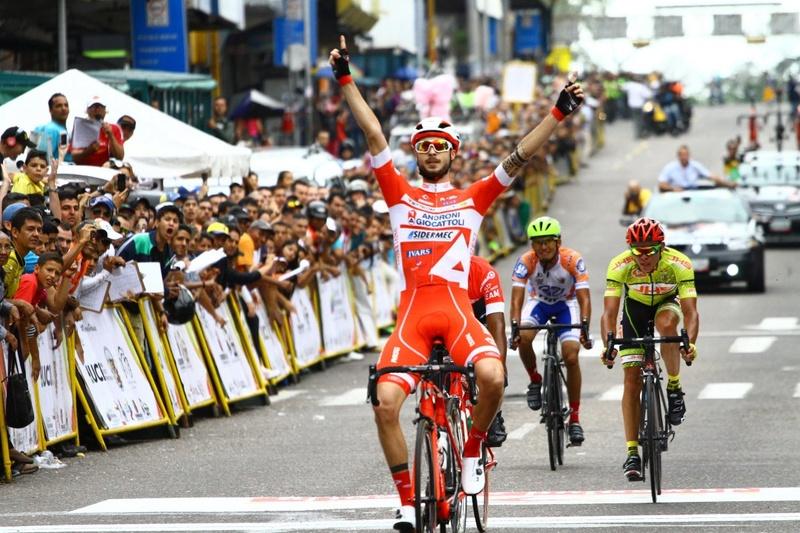 Vuelta al Tachira (du 12 au 21 janvier) - Page 2 Dtxiab10