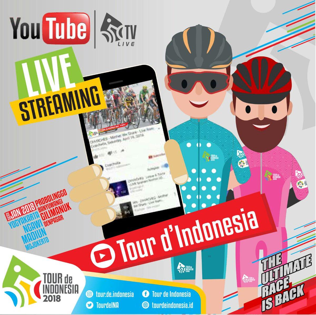 Tour of Indonesia (du 25 au 28 janvier) Dungun11