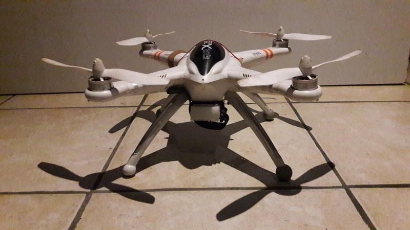 Mes drones : mes autres jouets  20171111
