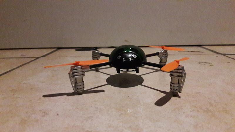 Mes drones : mes autres jouets  20171113