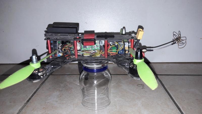 Mes drones : mes autres jouets  20171114