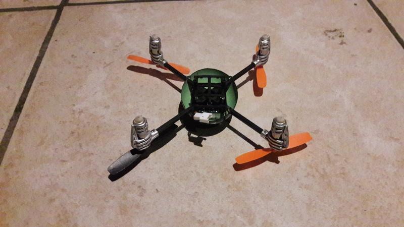 Mes drones : mes autres jouets  20171115
