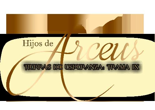 Crónicas de las Tierras de Esperanza: Índice de TRAMAS, ACTOS y EPISODIOS Logo_h13