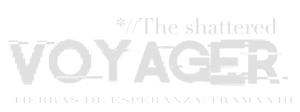 [THE SHATTERED VOYAGER] El biobarco Logoti11