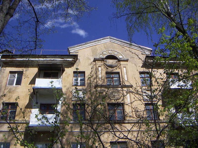 Сносить, нельзя оставить. К чему приведет скандальный проект реновации ветхого жилья в Москве - Страница 4 75518410