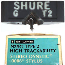 Shure 95 VS Shure 75 Images10