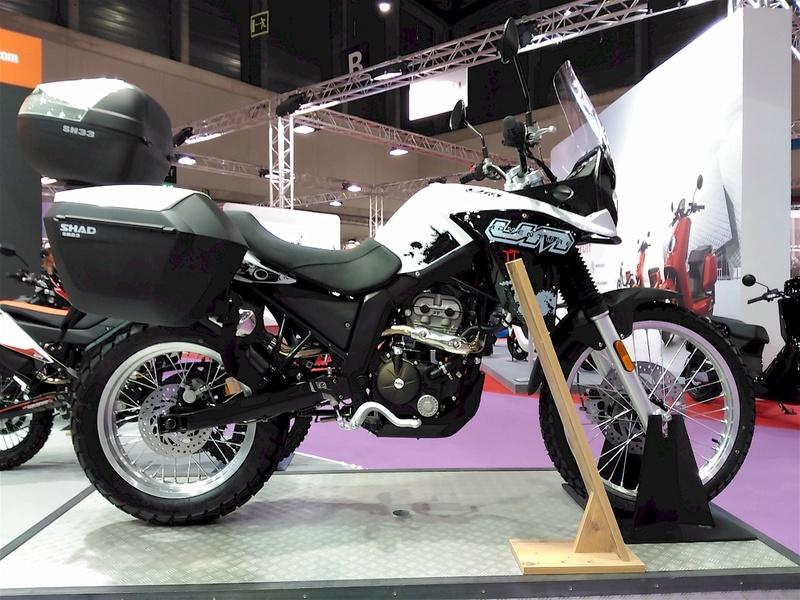Feria Moto Madrid 2018 Img_2016