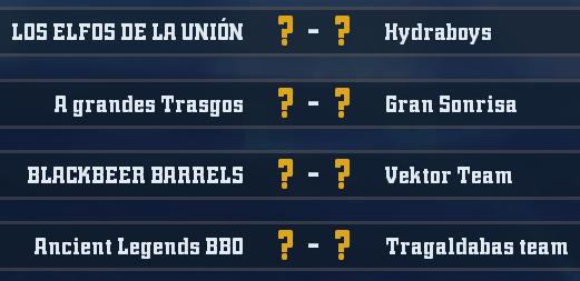 WC2018 - Grupo 6 / Jornada 7 - hasta el domingo 27 de mayo G6j710