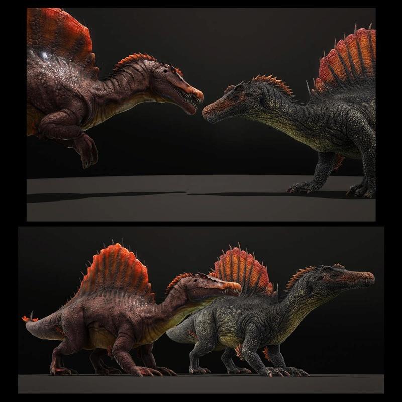 ¡Nuevas texturas para los Dinos! Large_10