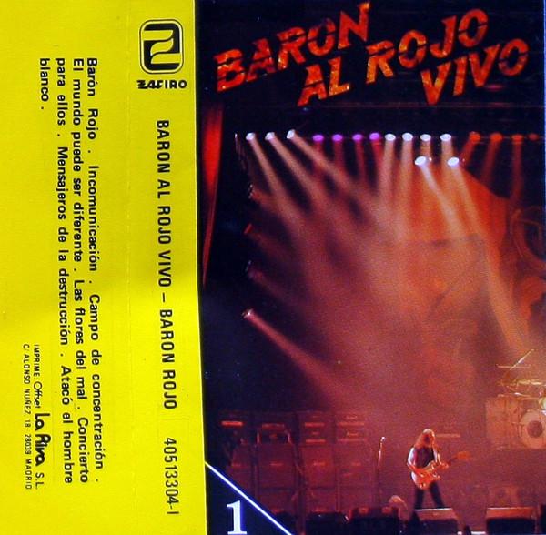 BARON ROJO - Página 3 R-908010