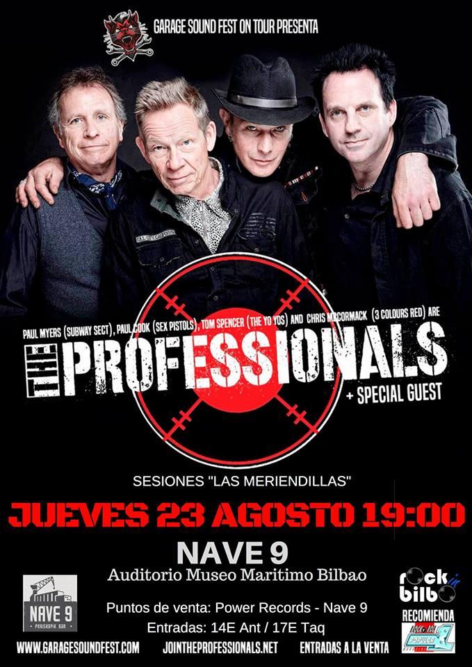 Sala Nave 9 de Bilbao 30124210