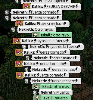 [Evento de Kalsunor] El Día del Imperio. Kaliks11