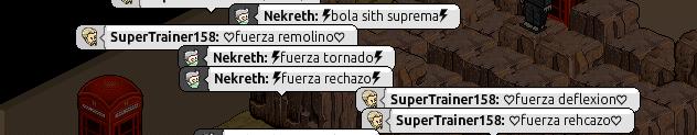 [24/01/18] Nekreth vs SuperTrainer158 Parte715
