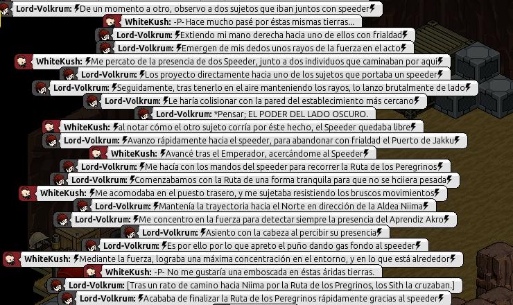[Kalsunor] Reparación de Droides. Parte835