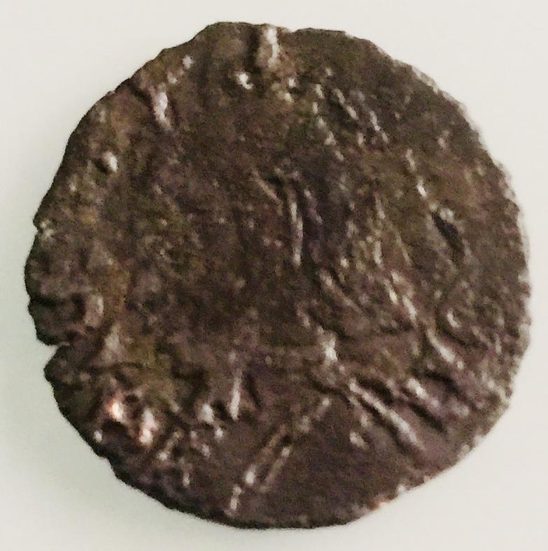 Cornado de Juan II. Sevilla Af8ae510