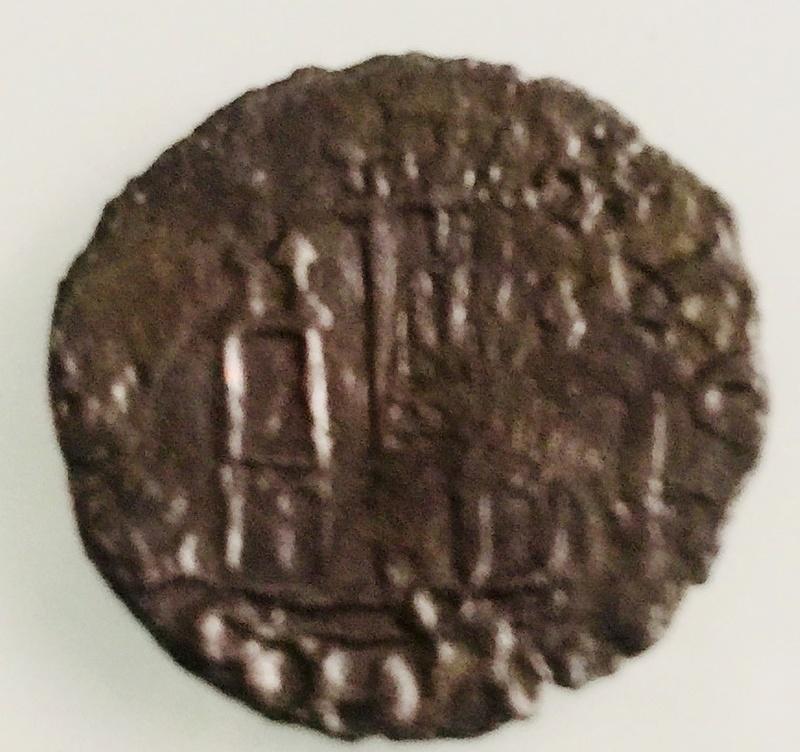 Cornado de Juan II. Sevilla Afd3ab10