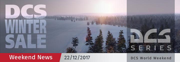 Descuentos de invierno en DCS! Header10