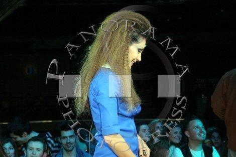 Κορίτσι Πράμα [Backstage Video Clip] 24981_11