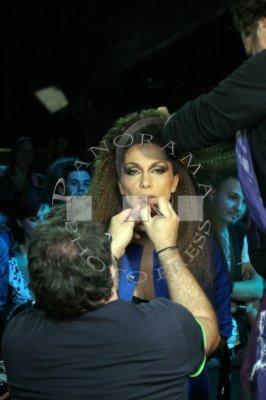 Κορίτσι Πράμα [Backstage Video Clip] 24981_12