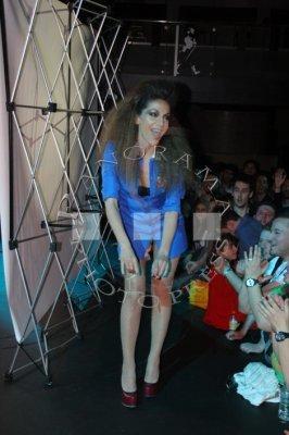 Κορίτσι Πράμα [Backstage Video Clip] 24981_13