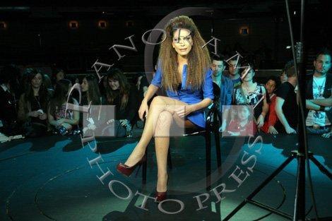 Κορίτσι Πράμα [Backstage Video Clip] 24981_15