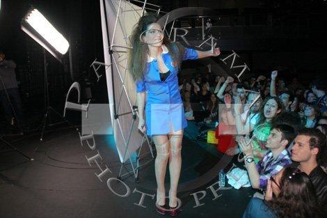 Κορίτσι Πράμα [Backstage Video Clip] 24981_18