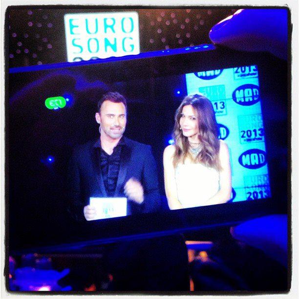 Eurovision Εθνικός Τελικός [2013] 55602710