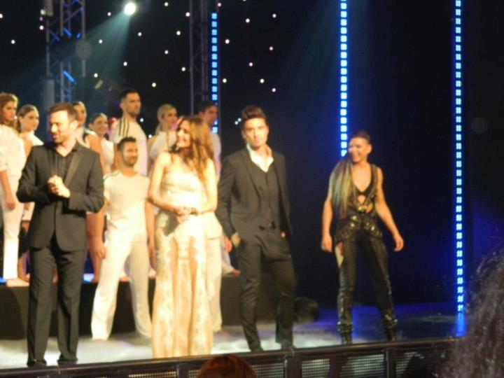 Eurovision Εθνικός Τελικός [2013] _faceb21