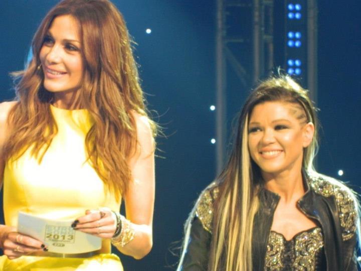 Eurovision Εθνικός Τελικός [2013] _faceb22