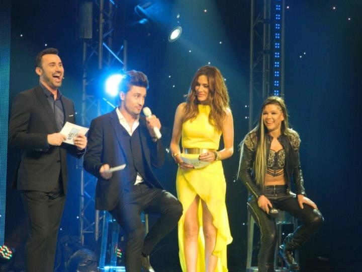 Eurovision Εθνικός Τελικός [2013] _faceb23