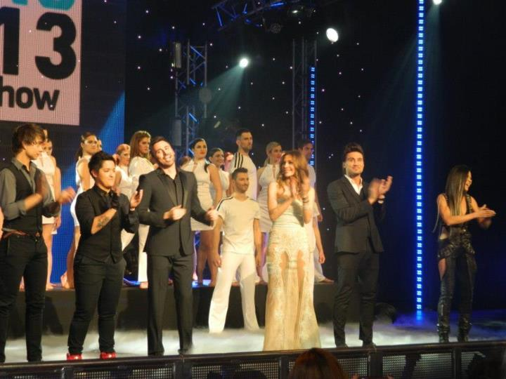 Eurovision Εθνικός Τελικός [2013] _faceb25