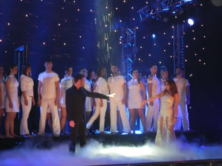 Eurovision Εθνικός Τελικός [2013] _faceb26