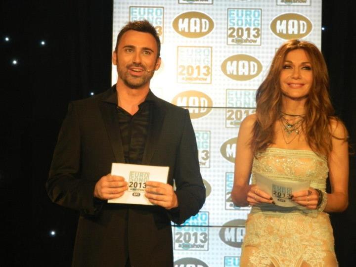 Eurovision Εθνικός Τελικός [2013] _faceb28