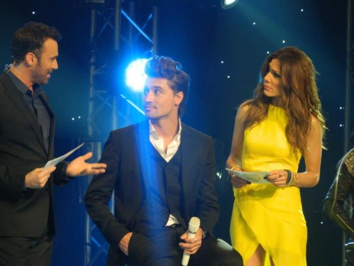 Eurovision Εθνικός Τελικός [2013] _faceb29