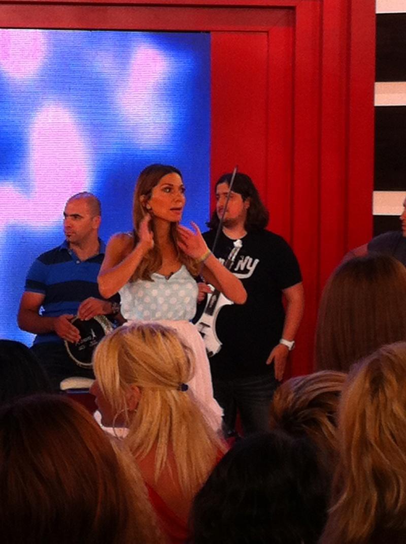 Μίλα @Star Tv [14-6-2012] Vandi-10