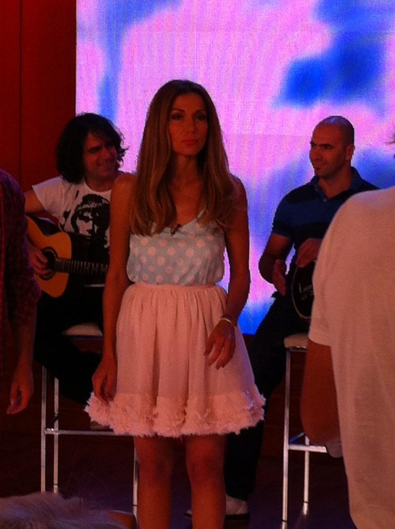 Μίλα @Star Tv [14-6-2012] Vandi-12