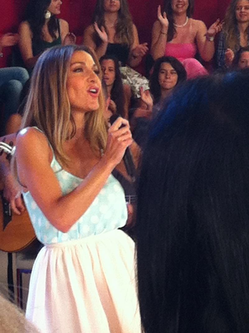 Μίλα @Star Tv [14-6-2012] Vandi-15