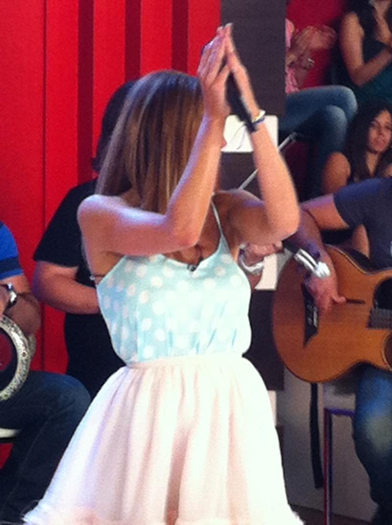 Μίλα @Star Tv [14-6-2012] Vandi-18