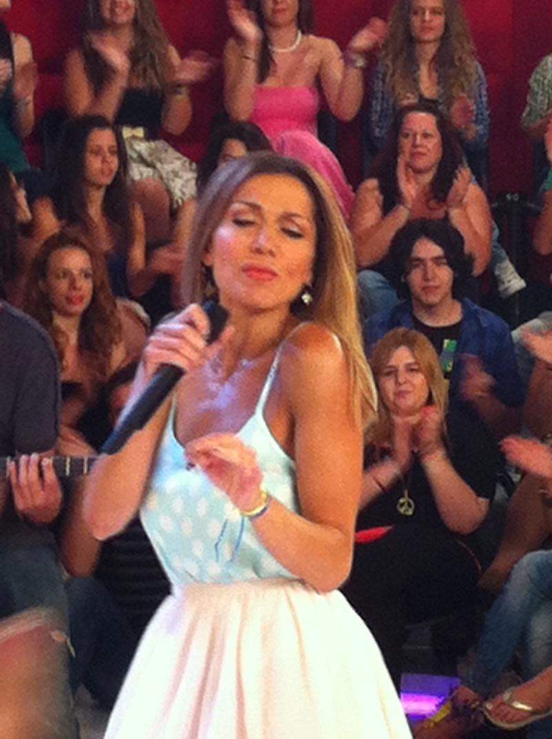 Μίλα @Star Tv [14-6-2012] Vandi-22