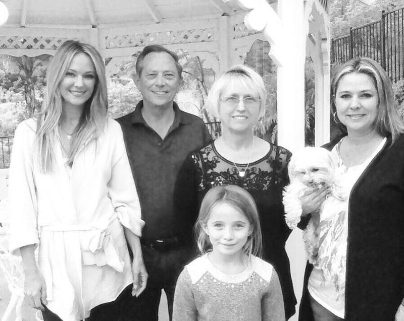 Молодые и Дерзкие со своими родителями и семьей 13391210