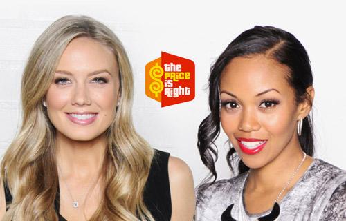 Mishael Morgan и Melissa Ordway появятся в шоу CBS. Tpir10