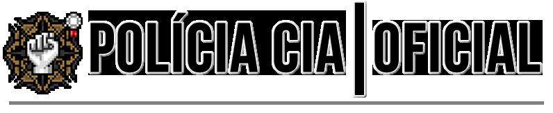 Polícia CIA CORPORATION ™ Oficial ®