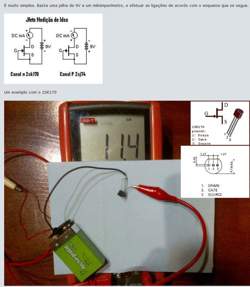 First Watt F5 Amp. de Potencia Class A - Página 29 Idss_m10