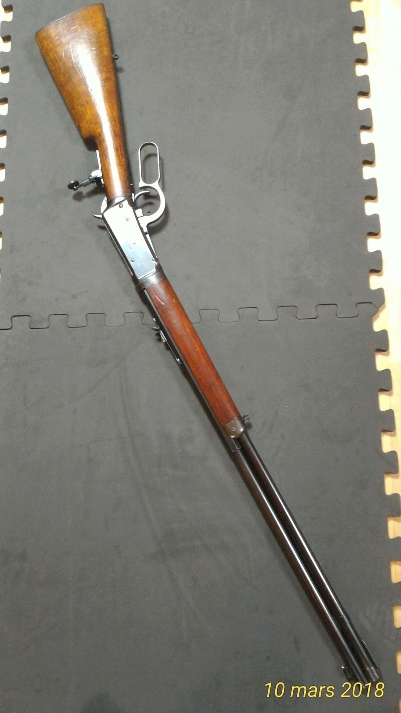 1894 Rifle take down de 1897 (octo, 30 X 30) P_201811