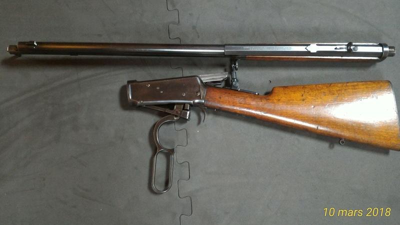 1894 Rifle take down de 1897 (octo, 30 X 30) P_201812