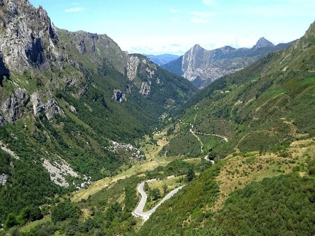 PARQUE NATURAL DE SOMIEDO - Viagem de Verão Dsc08918