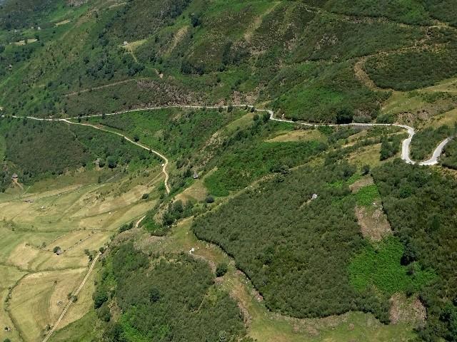 PARQUE NATURAL DE SOMIEDO - Viagem de Verão Dsc08920