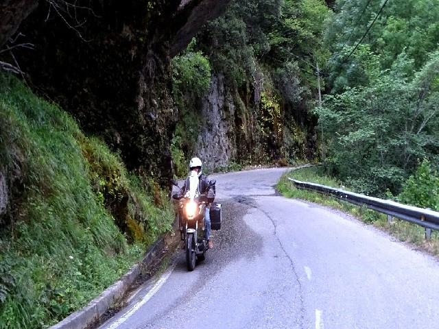PARQUE NATURAL DE SOMIEDO - Viagem de Verão Dsc09014